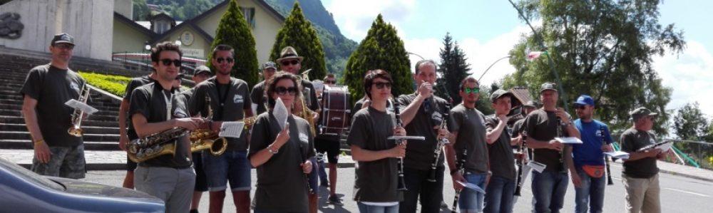 "Corpo Musicale ""Città di San Pellegrino Terme"""
